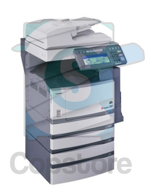 TOSHIBA E280 COPIER MACHINE (USED)
