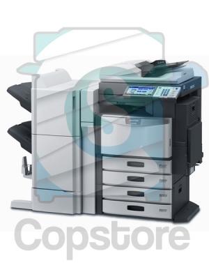 TOSHIBA E2820C COPIER MACHINE (USED)