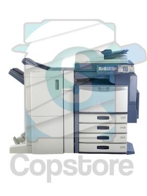 TOSHIBA E4540C COPIER MACHINE (USED)