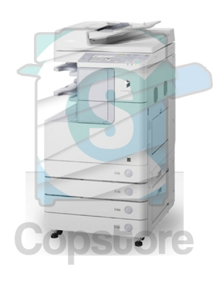 CANON IR2535 COPIER MACHINE (USED)
