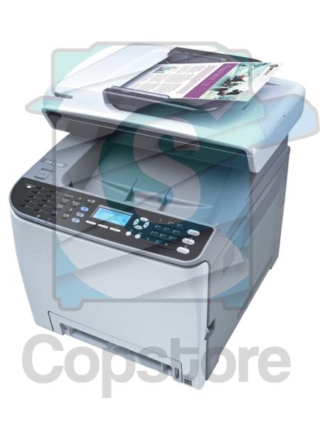 DX-C200 Feeder Duplex Printer Scanner Copier Machine (USED)