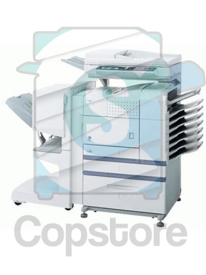 SHARP ARM-351N COPIER MACHINE (USED)