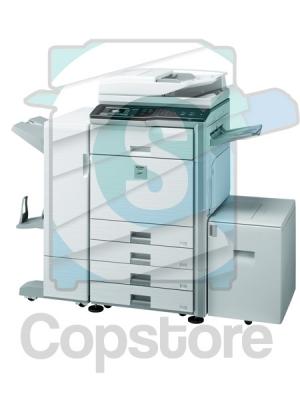 SHARP MX-5001N COPIER MACHINE (USED)