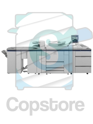 SHARP MXM-850 COPIER MACHINE (USED)