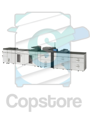 SHARP MXM-904 COPIER MACHINE (USED)