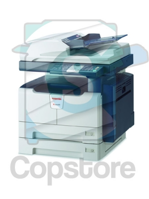 TOSHIBA E181 COPIER MACHINE (USED)
