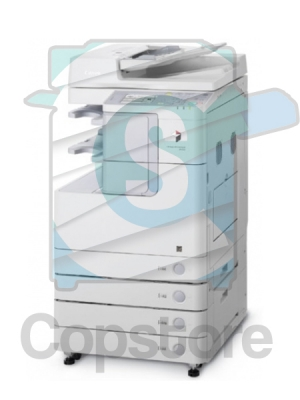 CANON IR3235N COPIER MACHINE (USED)