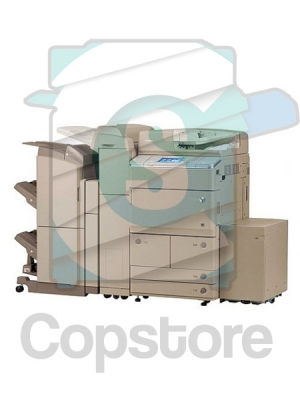 CANON IRA6055i COPIER MACHINE (USED)