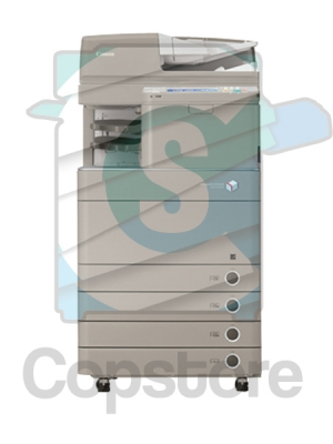 CANON IRAC5045i (DOUBLE SCANNER) COPIER MACHINE (USED)