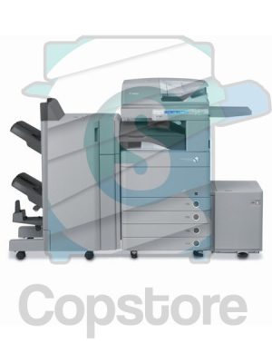 CANON IRAC5051i (DOUBLE SCANNER) COPIER MACHINE (USED)
