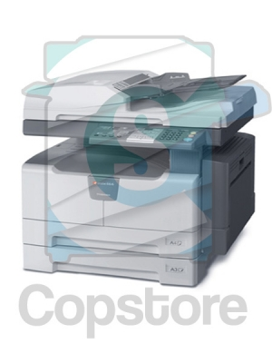TOSHIBA E207 FEEDER COPIER MACHINE (USED)