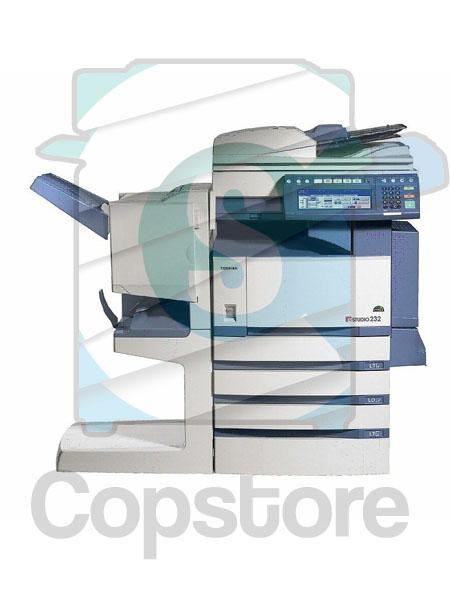 TOSHIBA E232 DUPLEX COPIER MACHINE (USED)