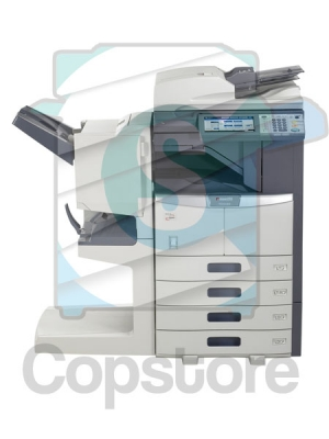 TOSHIBA E255 DUPLEX COPIER MACHINE (USED)