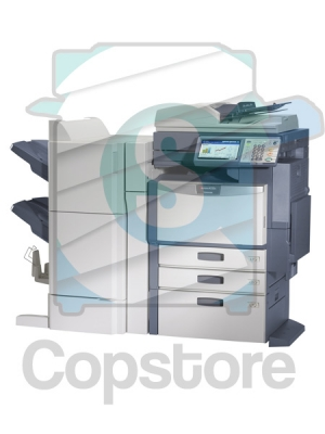 TOSHIBA E4520C COPIER MACHINE (USED)
