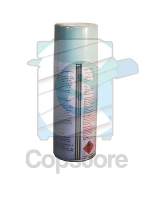 Compatible Ricoh Taxi Blue Spray (SKY) MPC2500 MPC3000 MPC3500 MPC4500 MP2550 MP3350 MP4000 MP5000