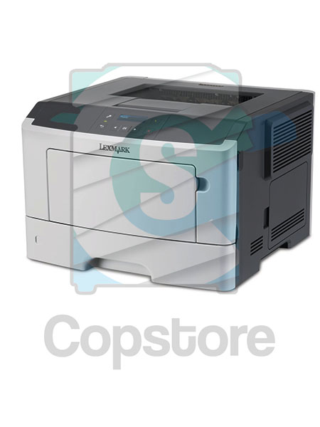 MS312dn COMPACT MONOCHROME LASER PRINTER (NEW)