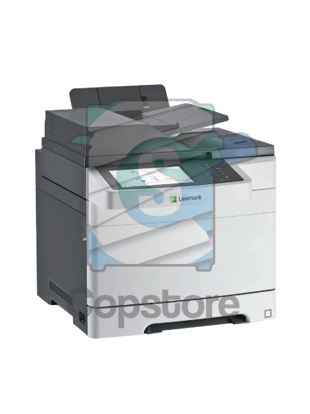 CX510de COLOR MULTI FUNCTIONAL LASER PRINTER (NEW)
