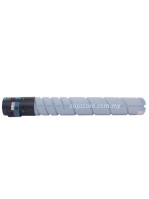 Original Konica Cyan Toner Cartridge BIZHUB C220 BIZHUB C280 BIZHUB C360