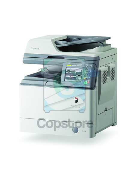Canon IR1730i Feeder Duplex Printer Scanner Copier Machine