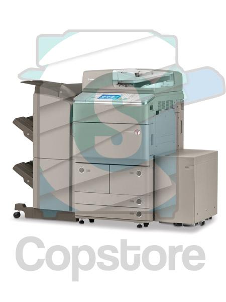 IRA6075i FEEDER DUPLEX COPIER MACHINE (USED)