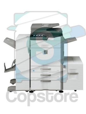 MX3610N Feeder Duplex Printer Scanner Copier Machine (USED)