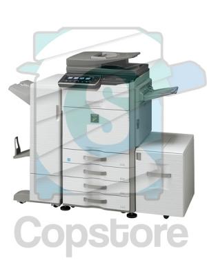 MX3640 Feeder Duplex Copier Machine (USED)