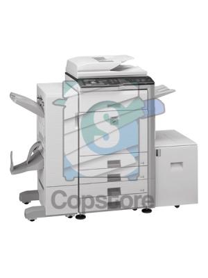 MX4100N Feeder Duplex Copier Machine (USED)