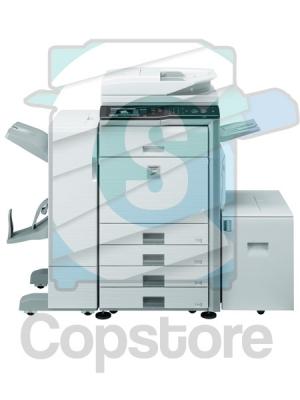 MX4101N Feeder Duplex Copier Machine (USED)