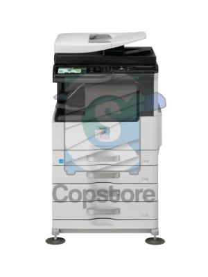MX4111N Feeder Duplex Printer Scanner Copier Machine (USED)