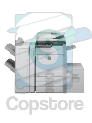 MX4112N Feeder Duplex Copier Machine (USED)