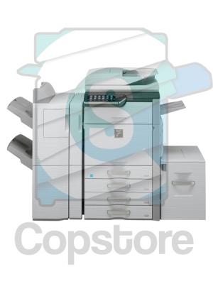 MX5111N Feeder Duplex Printer Scanner Copier Machine (USED)