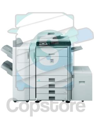 MXM503N Feeder Duplex Copier Machine (USED)