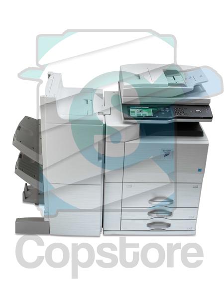 MXM623U Feeder Duplex Copier Machine (USED)