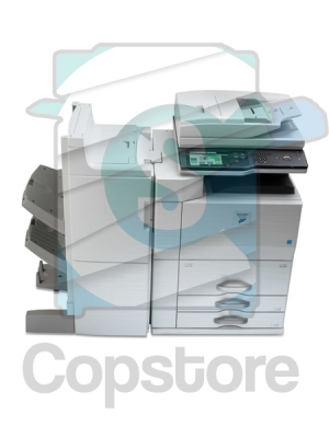 MXM753U Feeder Duplex Copier Machine (USED)