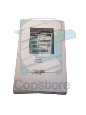 Original Toshiba Magenta Developer E2040C E2540C E3040C E3540C E4540C
