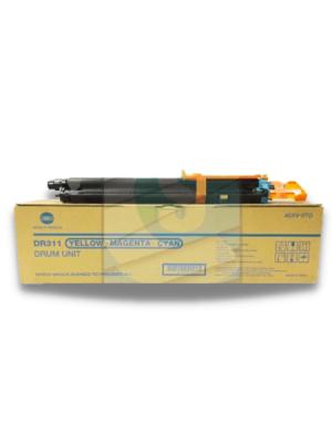 Original Konica Minolta Black Imaging Unit BIZHUB C220 BIZHUB C280 BIZHUB C360