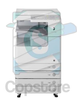 IR2525 Feeder Duplex Copier Machine (USED)